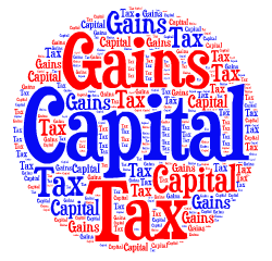 Capital Gains Tax